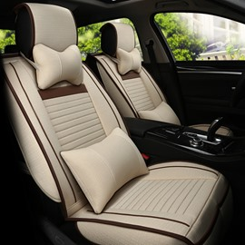 Business Style Streamlined Design Charming Universal Car Seat Cover