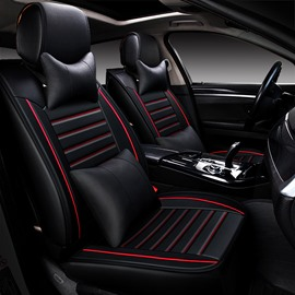 Cost-effective Sleek And Modern Design Universal Fit Car Seat Covers
