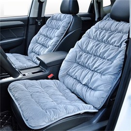 Easy installing Preserve Heat Single-seat Universal Car Seat Covers