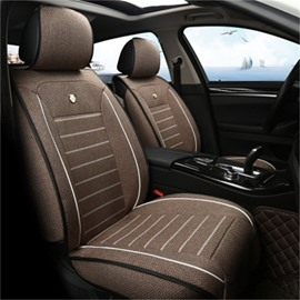 Refreshing Durable Cost-efficient Single-seat Universal Car Seat Covers