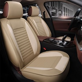 Imaginative Creative Design Durable Universal Leather Car Seat Cover