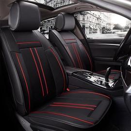 40 Classic Tasteful Wrinkle Free Distinctive Universal Car Seat Covers