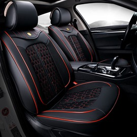 Distinctive Exceptional Superb Classic Business Style Universal Car Seat Covers