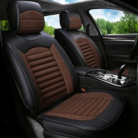 Meticulous Dyeing Processes Showy Exquisite Universal Car Seat Covers