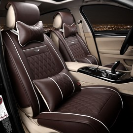 36 Classic Business Style Elegant And Graceful Universal Car Seat Covers