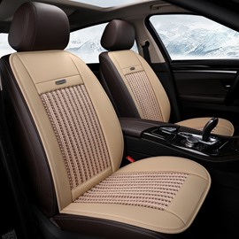 Multifunctional Seat Ventilation Seat Massage Universal Single Car Seat Cover