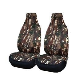 Cool Camouflage TacticsUniversal Fit Seat Covers