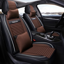 Simple Design Comfortable Soft Universal Fit Car Seat Covers