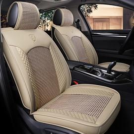 Futuristic Sports Style Distinctive Universal Car Seat Covers