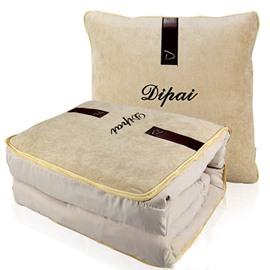 Most Comfortable Foldable Dual Creative Car Pillow