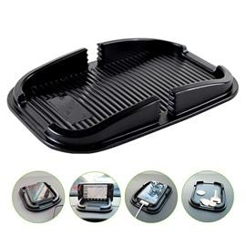 High Temperature Resistance Silica Gel Simple Car Phone Holder