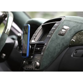Wireless Charging Technological Cool Car Phone Holder