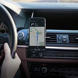 Creative Multicolor Dashboard & Windshield Car Phone Mount Holder