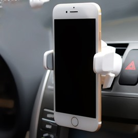 Creative Modern Design Dashboard & Windshield Car Phone Mount Holder