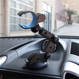 Modern Creative Design Dashboard & Windshield Car Phone Mount Holder