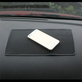 Non Slip Sticky Car Cell Phone Mount Holder Mat
