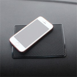 Car Non Slip Sticky Cell Phone Mount Holder Mat
