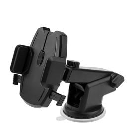 360 Degree Rotating Multifunctional Sucker Phone Mount