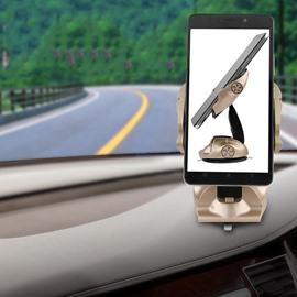 Creative Car Styling Design Dashboard & Windshield Car Phone Mount Holder