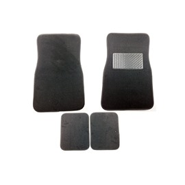 Durable Water-proof Superior 4-Pieces Universal Car Seat Cover