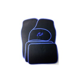 Serviceable Water-proof Exquisite 4-Pieces Universal Car Seat Cover