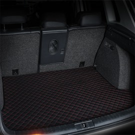 Distinctive Waterproof Durable Trunk Protecter Black Custom Car Trunk Cushion