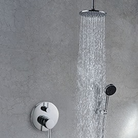 Hot Selling High Quality Unique Thermostatic Digital Display Shower Head Faucet