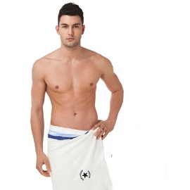 Golf  Purified Cotton Thick And Solid Men's Bath Towel