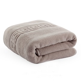 Classical Soft Skin-touch 100% Bath Towel