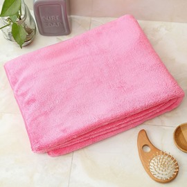 Quick-Dry Japanese Style Polyester Rectangular Towel
