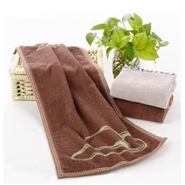 New Arrival Fashion Creative Full Cotton Towel