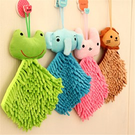 Lovely Ceative Cartoon Image Super Soft Towels
