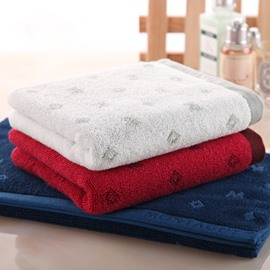 Modern Design Cotton Soft Towel