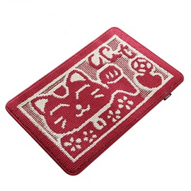 High Quality Fashion Style Print Bath Rug