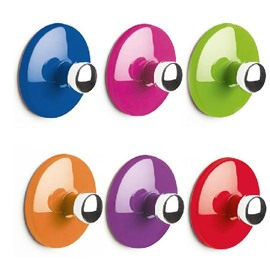 New Arrival Pretty Fashion Candy Color Bathroom Hook