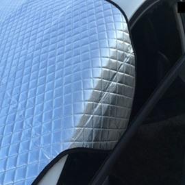 Foldable Car Windshield Sunshade for UV Ray