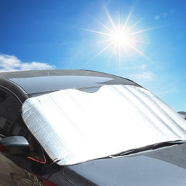 Foldable Car Windshield Sun Shade