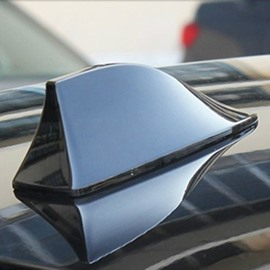 Universal car Shark fin Antenna Signal with Radio