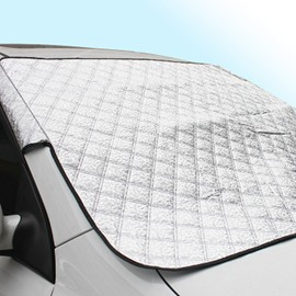 Windshield Sun Shade for Full Size Cars