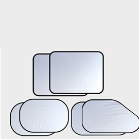 6 Pack Car Sun Shade for Side and Rear Window