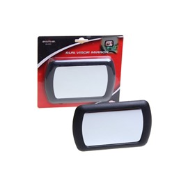 Universal Adjustable Car Rear View Mirror