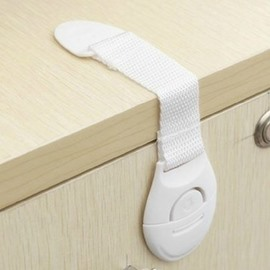 Multi-purpose Baby Safety Cabinet & Drawer Locks