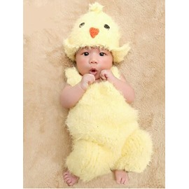 Chicken Cotton Costume for Baby Halloween Gift