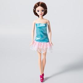 Glitter Girls Lacy Doll Dressing Up DIY 12in Fashion Doll