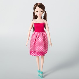 12in Glitter Girls Lacy Doll Dressing Up DIY Fashion Doll