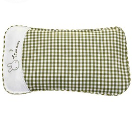 Wonderful Pretty Ramie and Cotton Infant Pillow