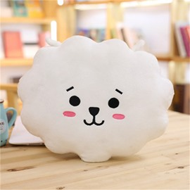 Funny Cartoon Creative Shape Soft Plush Toy Throw Pillow