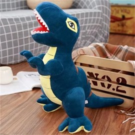 Creative Dinosaur Shape Funny Soft Plush Toy Throw Pillow