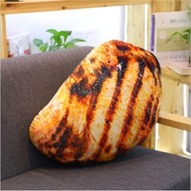 Creative 3D simulation Food Plush Pillow CushionS