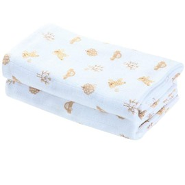 Wonderful High Quality Comfortable Beige Baby Blanket
